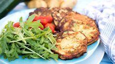 Placky, bramboráčky nebo lokše. Názvů pro bramborové lívance je mnoho, stejně jako receptů. Tenhle je zvláštní v tom, že základem je bramborová kaše. Pork, Meat, Chicken, Kale Stir Fry, Pork Chops, Cubs