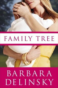 Family Tree by Barbara Delinsky  Dana Clarke has always longed for the stability of home and family�her own childhood was not an easy one. Now she has married a man she adores who is from a prominent New England family, and she is about to give birth to their first child. But what should be the happiest day of her life becomes the day her world falls apart. Her daughter is born beautiful and healthy, but no one can help noticing the African American traits in her appearance.