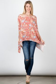 Mauve Loose Fit Boat Neck Floral Print 3/4 Sleeves Top! #fashion #USA #streetwear #streetstyle #streetfashion #trend #outfit #fashionweek #fashionshow #beauty #Sleeveless Fashion Usa, Trendy Fashion, Fashion Show, Fit Flare Dress, Boat Neck, Fashion Boutique, Loose Fit, Mauve, Streetwear