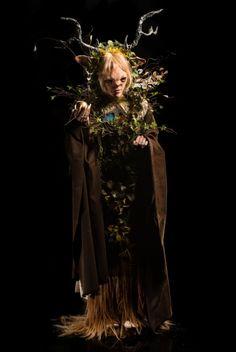 Spotlight Challenge: Mother Earth Goddess | Gallery | Face Off | Syfy