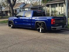 Chevy Bagged Trucks, Trucks Only, Lowered Trucks, Mini Trucks, Gm Trucks, Cool Trucks, Pickup Trucks, Chevrolet Tahoe, Chevrolet Trucks