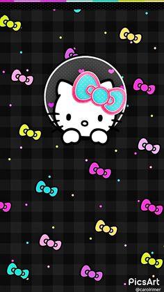 359 Best Sanrio Walls Images Hello Kitty Wallpaper Kitty