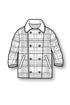 Outerwear www.sewingavenue.com