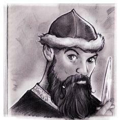 He wanted to be a Viking.  u/ Mechaloth23  Permalink: http://ift.tt/23czTZK  Comments and criticism ALWAYS welcomed and appreciated.  http://ift.tt/1Jrzf1w  http://ift.tt/1oBzfCq  http://ift.tt/1Jrzeea  #digital  #pencil #portrait #reddit #redditgetsdrawn #todayssketch #reddit #art #drawing #portrait #RGD #redditartistnetwork #redditart #redditartist #pencil #art_spotlight #artbotic #artistsdrop #sketch #sketchaday  #love #art #artprint #beautiful #artwork#traditionalart #drawing…