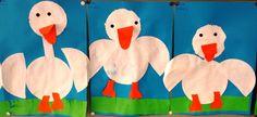 Popsicle Stick Crafts, Craft Stick Crafts, Preschool Crafts, Paper Plate Crafts For Kids, Paper Crafting, Duck Crafts, St Martin, Turtle Crafts, Spring Crafts