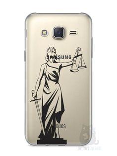 Capa Capinha Samsung J7 Direito - SmartCases - Acessórios para celulares e tablets :)