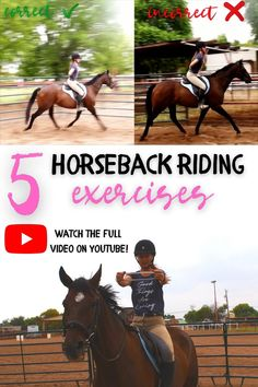Horseback Riding Outfits, Horseback Riding Lessons, Horse Riding Tips, Horse Tips, Horse Training, Training Tips, Show Jumping Horses, Horse Exercises, Dressage Horses