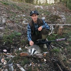 Praise for all the folks busy with wildcare!  Big bucks & birds are only the result of good management.  tag your hunting related pictures with  #swedenishunting for a chance to be featured in our account   @sockna_jakt