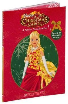 Barbie in A Christmas Carol: A Junior Novelization