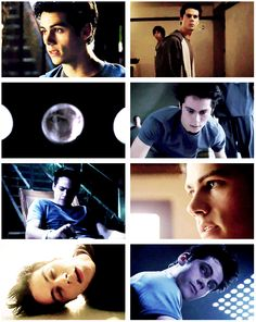 "S3 Ep20 ""Echo House"" - Stiles"