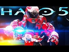 Halo 5: Guardians - Grifball Review