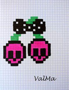 9 Idees De Dessin Petit Carreaux Dessin Petit Carreau Dessin Pixel Pixel Art