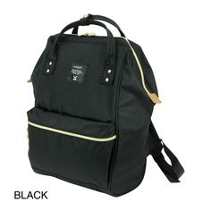 ANELLO DAYPACK PL // saw some people in Singapore with this bag! Now, I gotta have one.