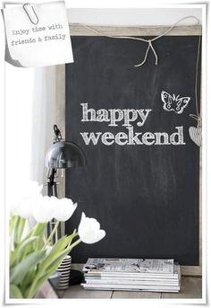 INTERIOR JUNKIE » Weekend Wooninspiratie