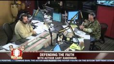 Facing the Loss of Loved Ones on Rick & Bubba Show, via YouTube.