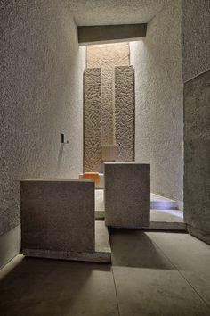 Gallery of Saint John Baptist Chapel / Alejandro Beautell - 7