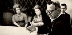 Dom Geraldo de Proença Sigaud, expoente do episcopado brasileiro nos anos 60 e 70, combateu o comunismo no meio católico e a secularização da vida brasileira. Foto da Folhapress