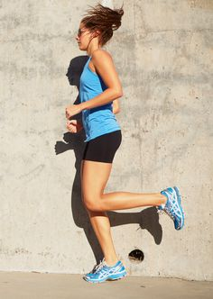 10 Terms Every Runner Needs to Know