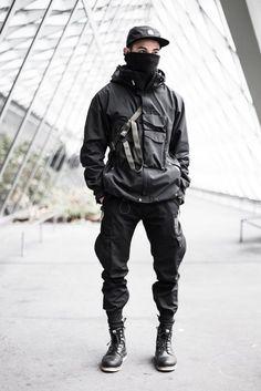 techwear | VK