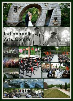 We just simply adore the @NUVO Art Center for all sorts of indoor and outdoor events in #Indianapolis including #weddings #parties and #festivals.  See their entire offering for #event spaces on this site.