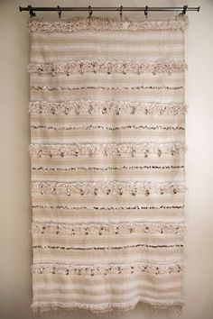 All About Moroccan Wedding Blankets