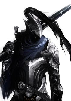 Dark Souls - Artorias