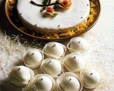 Morgados - dessert of Portugal