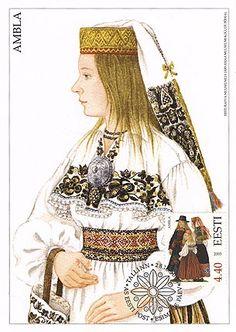 Ambla Estonia
