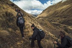 Lares Trek to Machu Picchu, Peru - Adventure travel and tours by G Adventures. Unforgettable small-group travel experiences in the world's greatest destinations. Machu Picchu Hike, Lake Titicaca, G Adventures, Group Travel, South America Travel, Travel Tours, Trekking, Peru, Adventure Travel