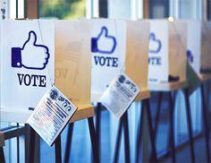 विश्व प्रसिद्घ सोशल मीडिया कंपनी फेसबुक ने उत्तराखंड में आगामी विधान सभा चुनावों में मतदाता पंजीकरण अभियान के लिये अपना हाथ बढ़ाते हुए