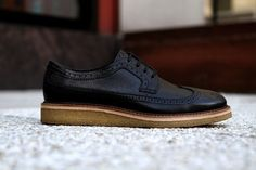 H by Hudson Tourton and Faust Shoes