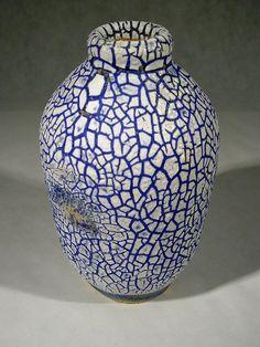 Lichen with Steve's Shocking Blue