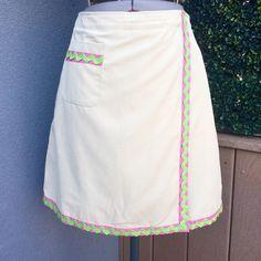 Lilly Pulitzer Golf Skort 84% polyester, 16% nylon Lilly Pulitzer Shorts Skorts