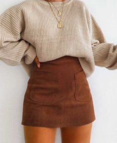 Trendy Fall Outfits, Winter Fashion Outfits, Girly Outfits, Retro Outfits, Cute Casual Outfits, Stylish Outfits, Autumn Fashion, Fashion Clothes, Fashion Fashion