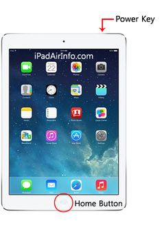 How To Hard Reset iPad Air To Factory Settings