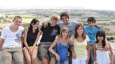 Sprachkurse mit tollen Leuten aus aller Welt auf Malta. https://www.steinfels.de/sprachreisen/schueler-englisch-malta-malta.html #Malta #Sprachkurs #Sprachreise #Englisch #Sprachelernen #englisch #Steinfels
