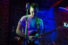 Felix Weis is a great Lead Guitar player of the Band IntoXication. Felix his idols are : Joe Bonamassa , Mark Knopfler , John Mayer