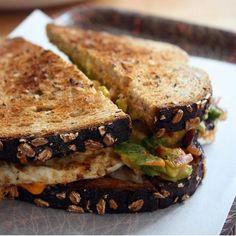 Best Breakfast Sandwiches in the U.S.: Mike & Patty's; Boston, MA