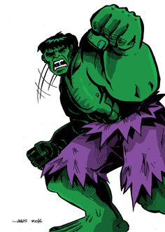 #Hulk #Fan #Art. (Hulk) By:Boltax. ÅWESOMENESS!!!™ ÅÅÅ+