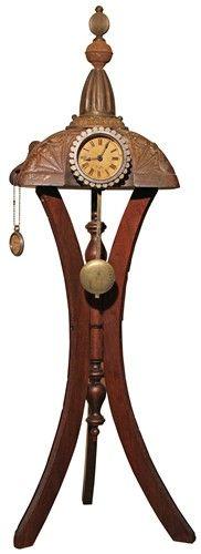 Van Dusen Clockworks