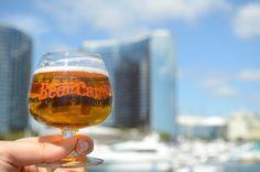 5 Words to Help You Avoid Craft Beer Bros