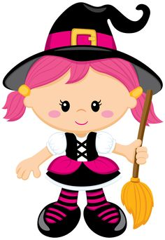 Cool Clipart, Frame Clipart, Halloween Clipart, Halloween 1, Laura Lee, Topper, Girly Pictures, Amigurumi Doll, Felt Crafts
