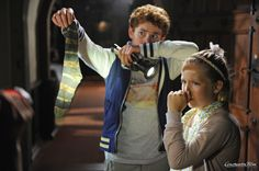 Szenenbild zu Fünf Freunde 2 - Ab 31. Januar 2013 im Kino!