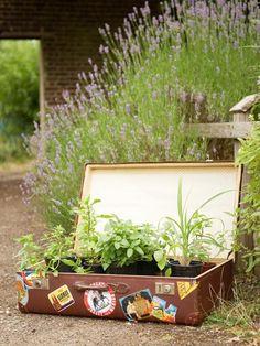 9 #DIY Garden Planter Projects | DIY to Make
