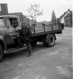 Mensen   Historie Terwinselen Coal Mining, Om, Monster Trucks, Places, History, Lugares