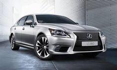 #Lexus #LS Hybrid. La berlina di lusso più silenziosa al mondo. Guida fluida e rilassata.