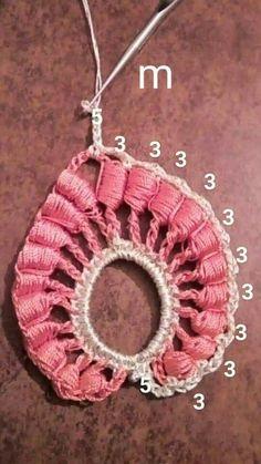 Irish lace Irish crochet flower motifs, off white flower applique, Irish crochet decor, wedding decor Set of 3 Filet Crochet, Crochet Motifs, Freeform Crochet, Crochet Art, Irish Crochet Patterns, Crotchet Patterns, Crochet Designs, Crochet Leaves, Crochet Flowers