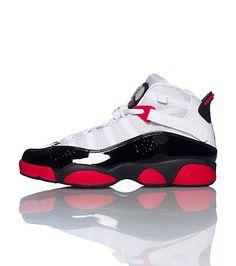 low priced f7e40 c0435 JORDAN GIRLS 6 RINGS SNEAKER-gORzyOSD Jordans Girls, Air Jordans, Jordan 23,