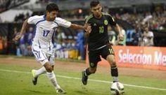 Prediksi Meksiko vs Cili 19 Juni 2016