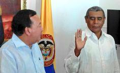 Nuevas posesiones en La Guajira - Hoy es Noticia